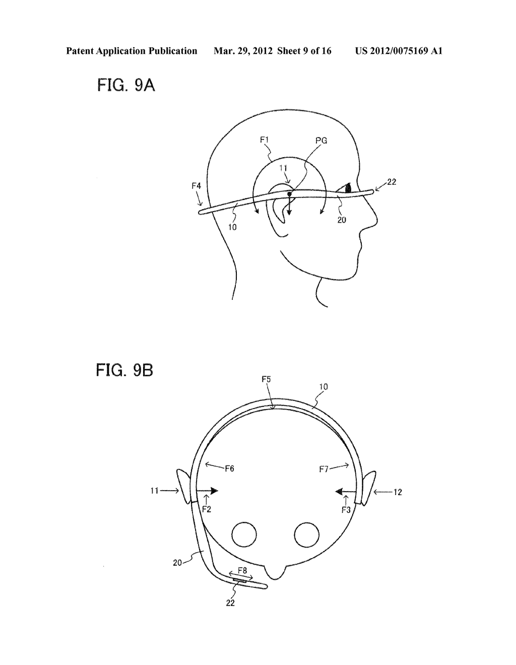 HEAD-MOUNTED DISPLAY - diagram, schematic, and image 10