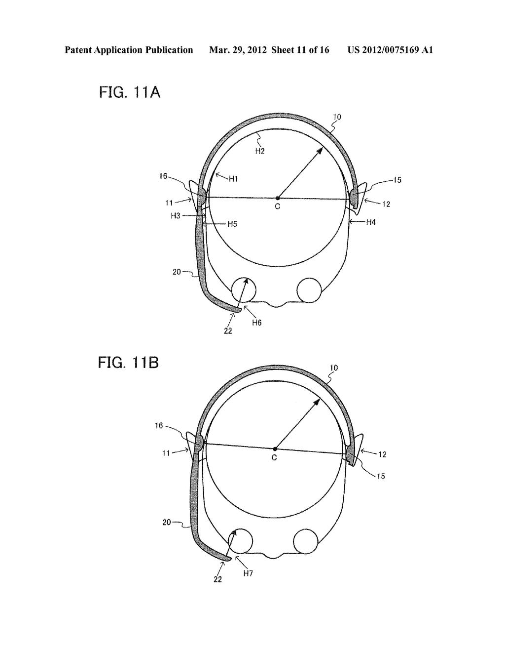 HEAD-MOUNTED DISPLAY - diagram, schematic, and image 12