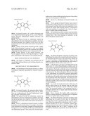 DIBENZOTHIOPHENE COMPOUND AND ORGANIC LIGHT-EMITTING ELEMENT BASED ON THE     SAME diagram and image