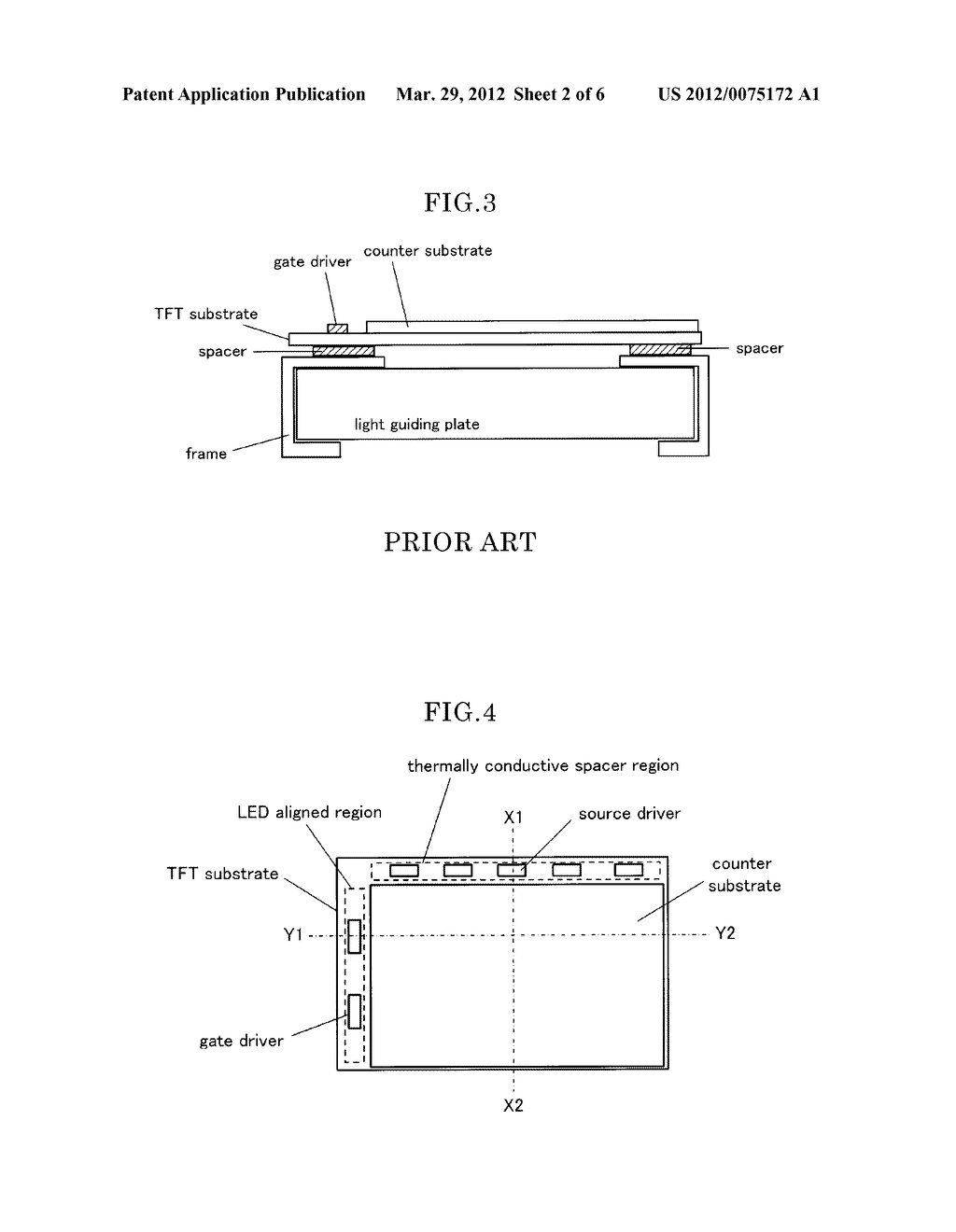 LIQUID CRYSTAL DISPLAY DEVICE - diagram, schematic, and image 03
