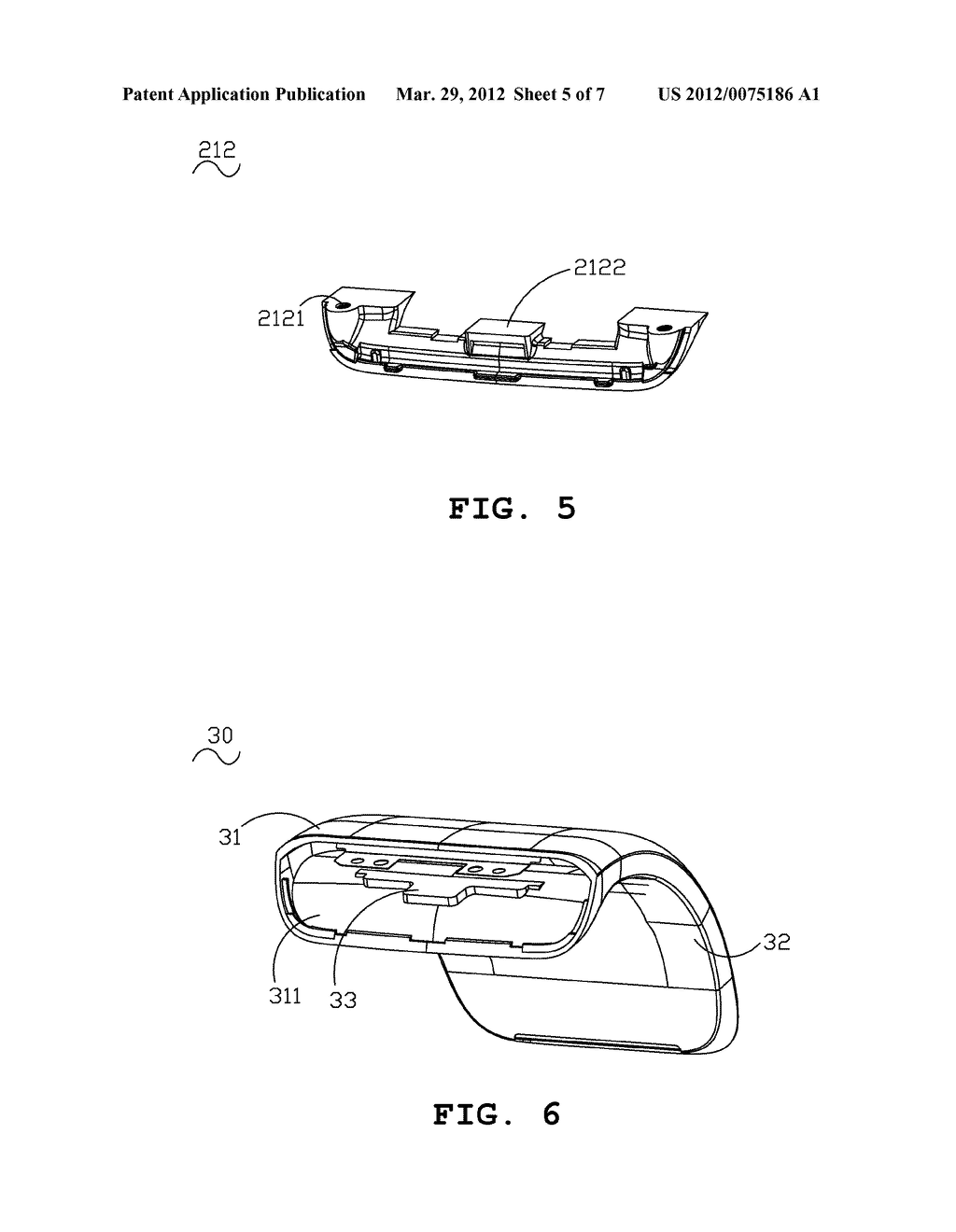 BENDABLE MOUSE - diagram, schematic, and image 06