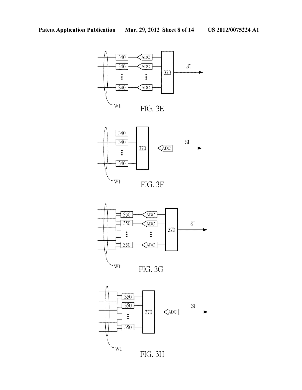 METHOD AND DEVICE FOR DUAL-DIFFERENTIAL SENSING - diagram, schematic, and image 09
