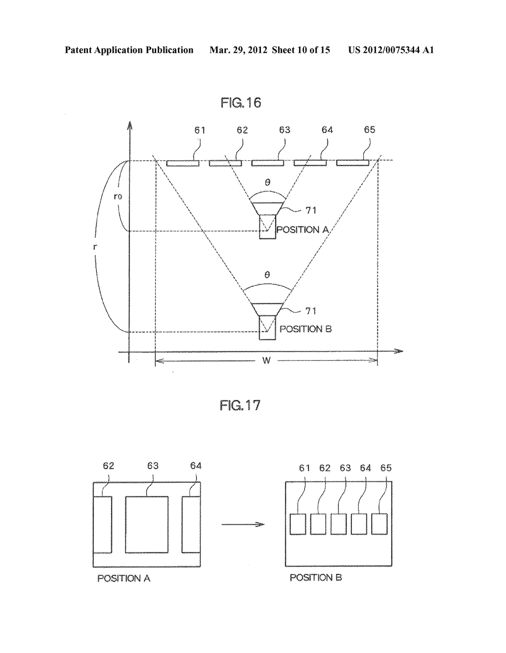 INFORMATION DISPLAY DEVICE - diagram, schematic, and image 11