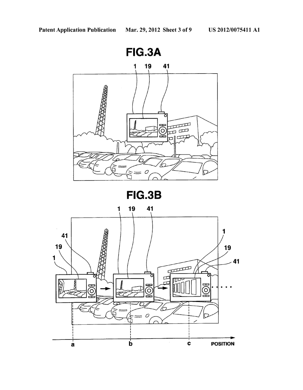 IMAGE CAPTURING APPARATUS CAPABLE OF CAPTURING A PANORAMIC IMAGE - diagram, schematic, and image 04