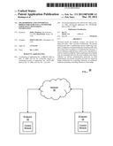 Speakerphone and Conference Bridge Which Receive and Provide Participant     Monitoring Information diagram and image