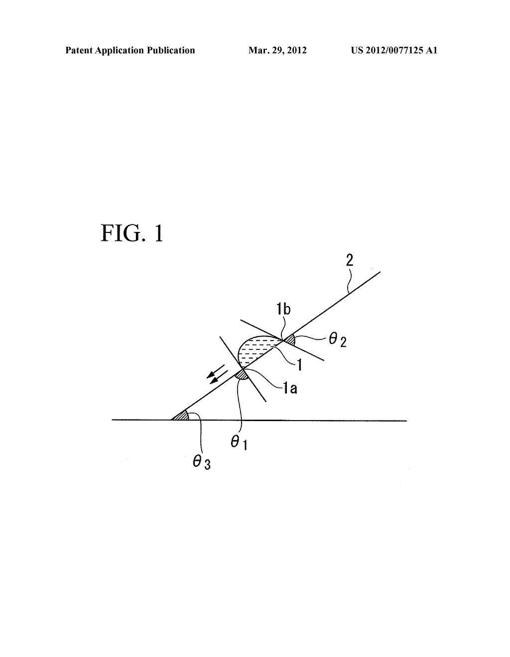 RESIST COMPOSITION FOR IMMERSION EXPOSURE, METHOD OF FORMING RESIST     PATTERN USING THE SAME, AND FLUORINE-CONTAINING COMPOUND - diagram, schematic, and image 02