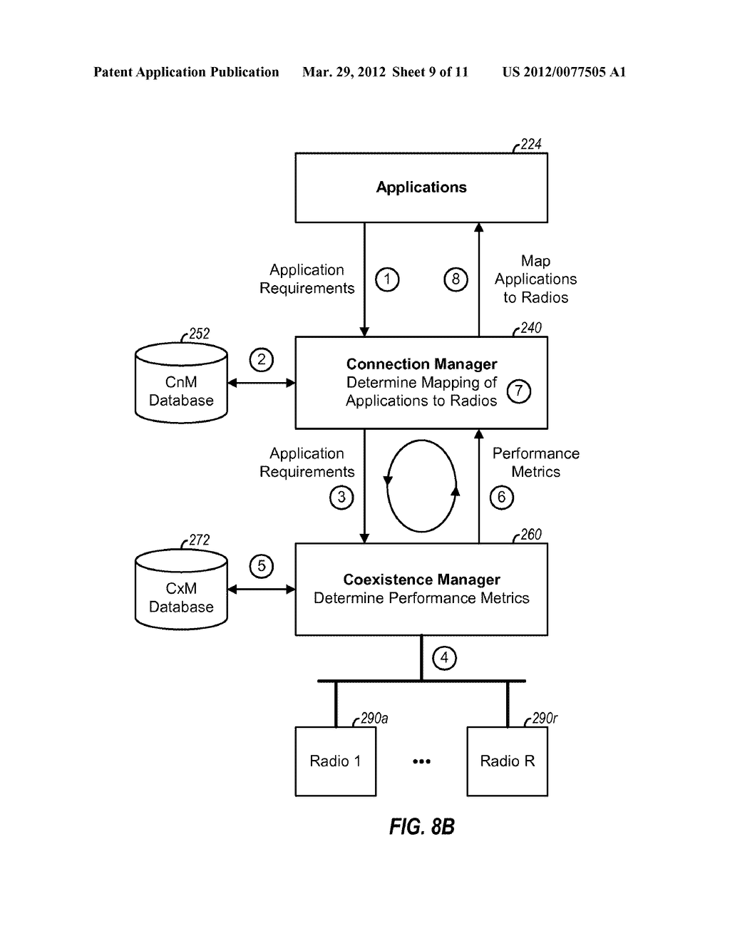 METHOD AND APPARATUS FOR PERFORMING FRACTIONAL SYSTEM SELECTION BY A     WIRELESS DEVICE - diagram, schematic, and image 10