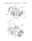 ROLLER ASSEMBLY FOR AGRICULTURAL MACHINERY diagram and image