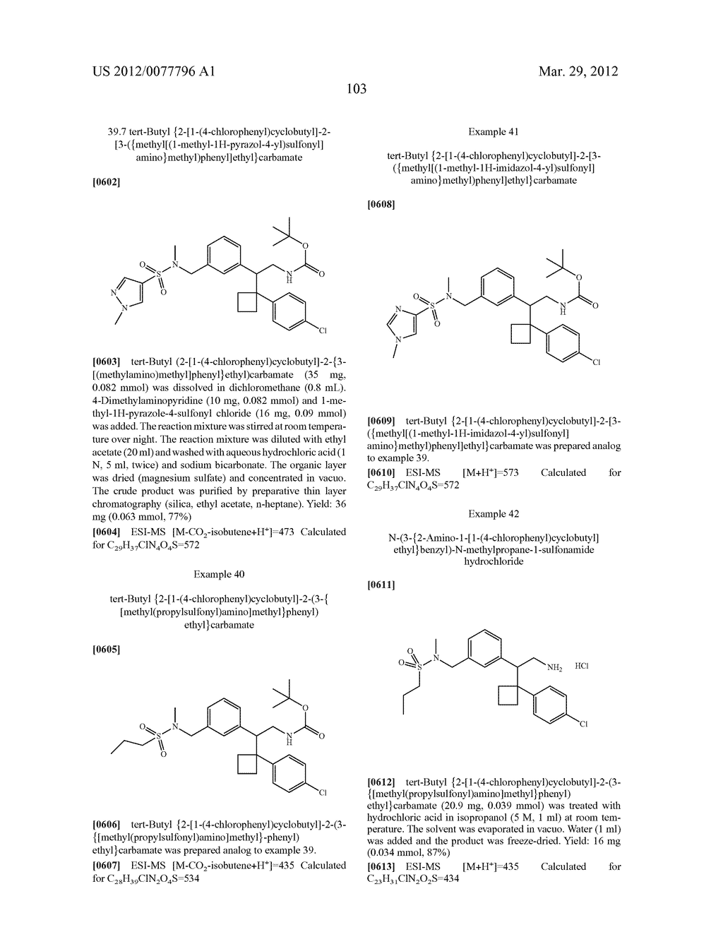 PHENALKYLAMINE DERIVATIVES, PHARMACEUTICAL COMPOSITIONS CONTAINING THEM,     AND THEIR USE IN THERAPY - diagram, schematic, and image 104