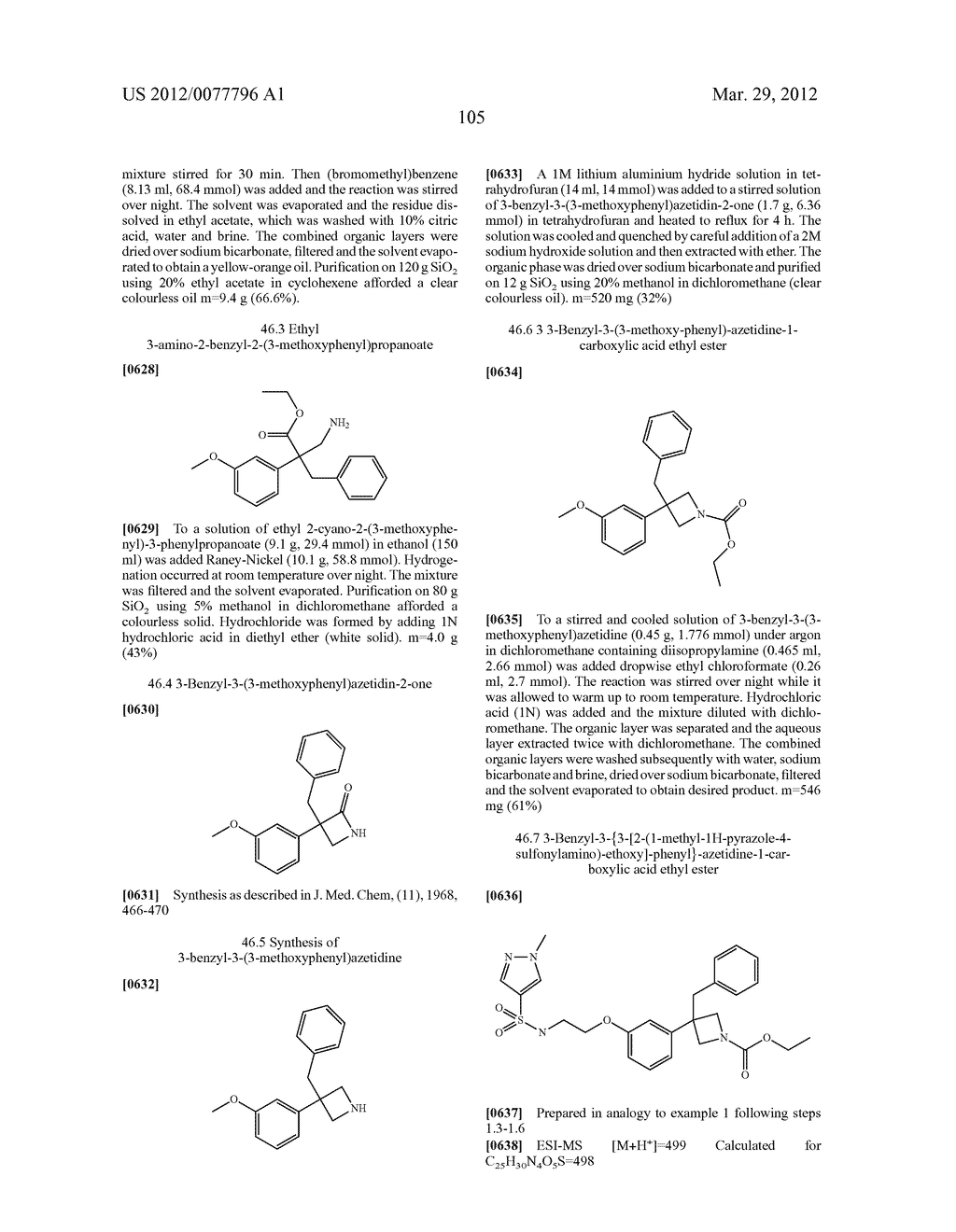 PHENALKYLAMINE DERIVATIVES, PHARMACEUTICAL COMPOSITIONS CONTAINING THEM,     AND THEIR USE IN THERAPY - diagram, schematic, and image 106