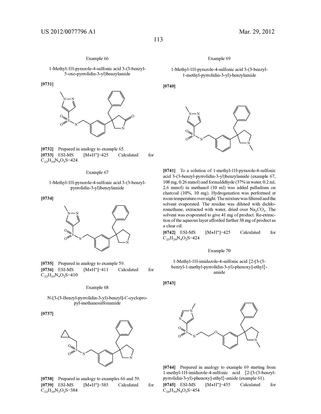 PHENALKYLAMINE DERIVATIVES, PHARMACEUTICAL COMPOSITIONS CONTAINING THEM,     AND THEIR USE IN THERAPY - diagram, schematic, and image 114