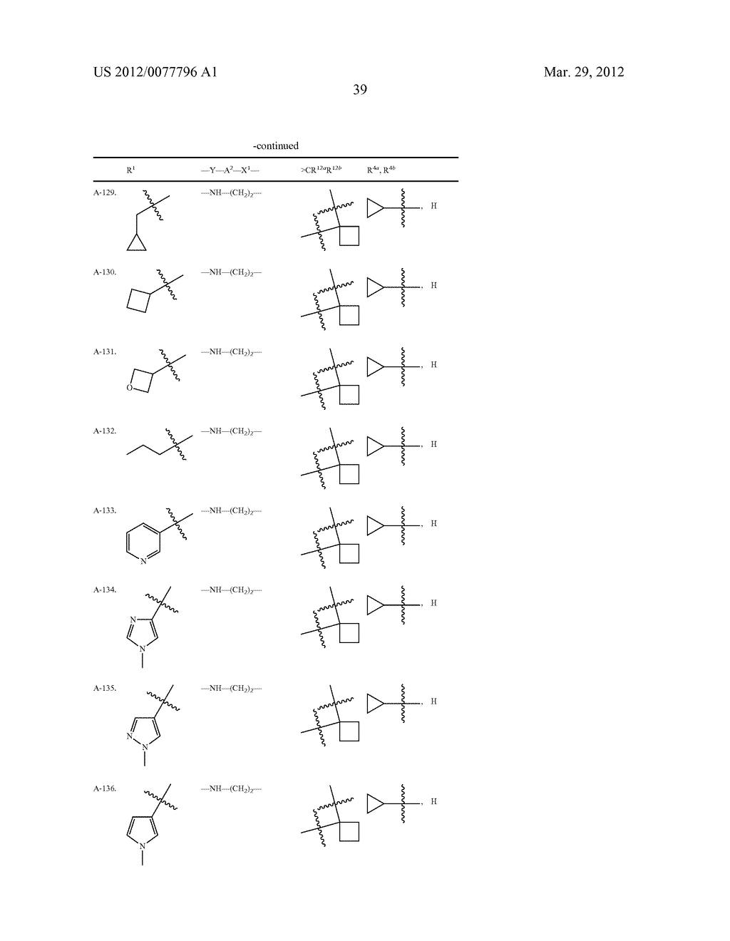 PHENALKYLAMINE DERIVATIVES, PHARMACEUTICAL COMPOSITIONS CONTAINING THEM,     AND THEIR USE IN THERAPY - diagram, schematic, and image 40