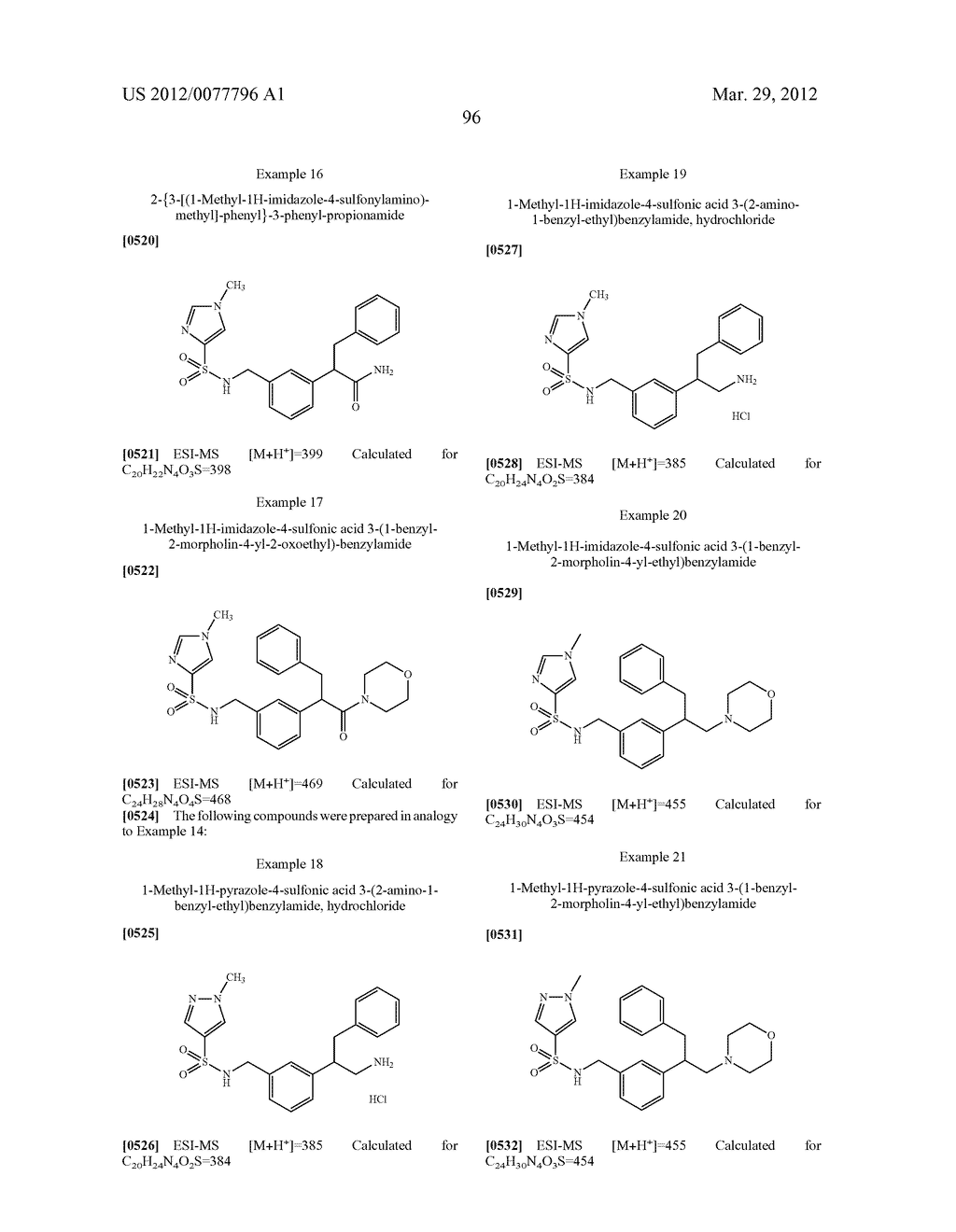 PHENALKYLAMINE DERIVATIVES, PHARMACEUTICAL COMPOSITIONS CONTAINING THEM,     AND THEIR USE IN THERAPY - diagram, schematic, and image 97