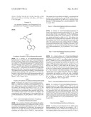 AZETIDINE AND CYCLOBUTANE DERIVATIVES AS JAK INHIBITORS diagram and image