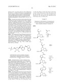 SULFONAMIDE, SULFAMATE, AND SULFAMOTHIOATE DERIVATIVES diagram and image
