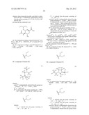 REDOX DRUG DERIVATIVES diagram and image