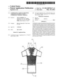 COMPRESSION GARMENTS PROVIDING TARGETED AND SIMULTANEOUS COMPRESSIVE     THERMAL THERAPY diagram and image