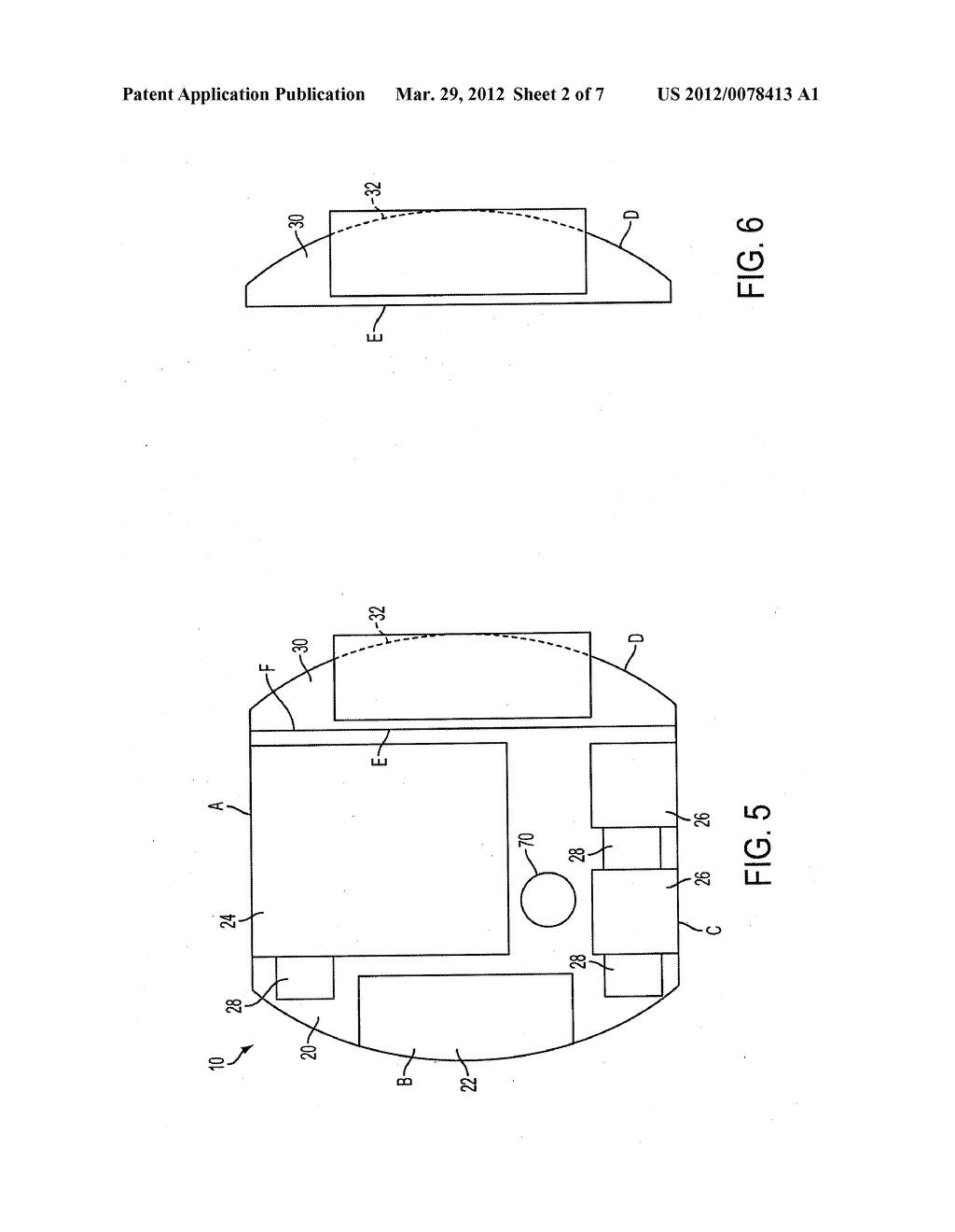 SECURED ELECTRICAL RECHARGING FACILITY METHOD AND APPARATUS - diagram, schematic, and image 03