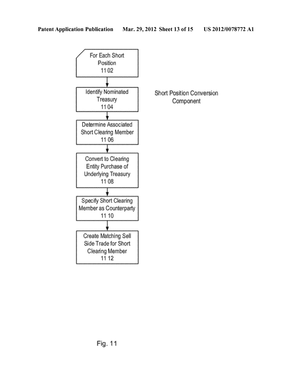 APPARATUSES, METHODS AND SYSTEMS FOR A DYNAMIC TRANSACTION MANAGEMENT AND     CLEARING ENGINE - diagram, schematic, and image 14