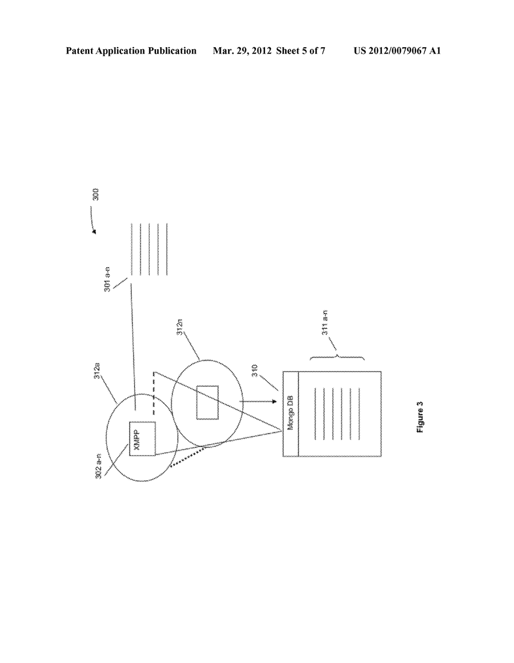 System and Method for Enhanced Social-Network-Enabled Interaction - diagram, schematic, and image 06