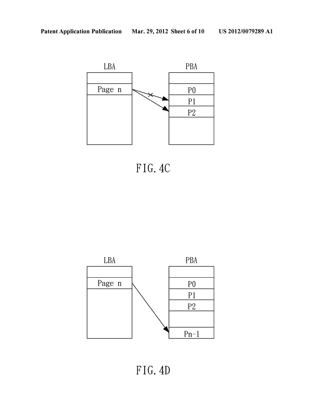 SECURE ERASE SYSTEM FOR A SOLID STATE NON-VOLATILE MEMORY DEVICE - diagram, schematic, and image 07