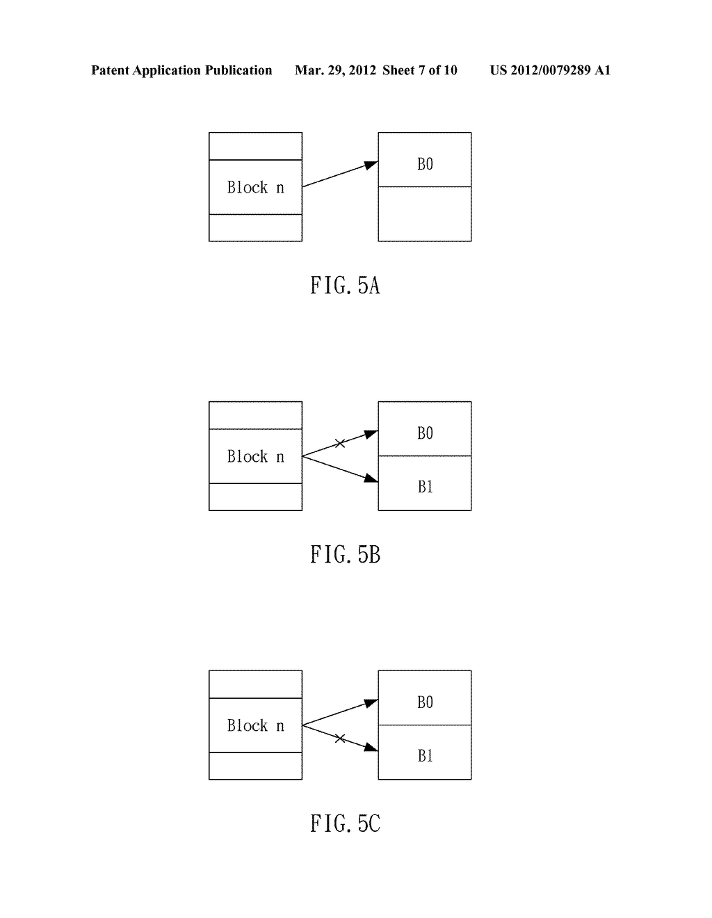 SECURE ERASE SYSTEM FOR A SOLID STATE NON-VOLATILE MEMORY DEVICE - diagram, schematic, and image 08
