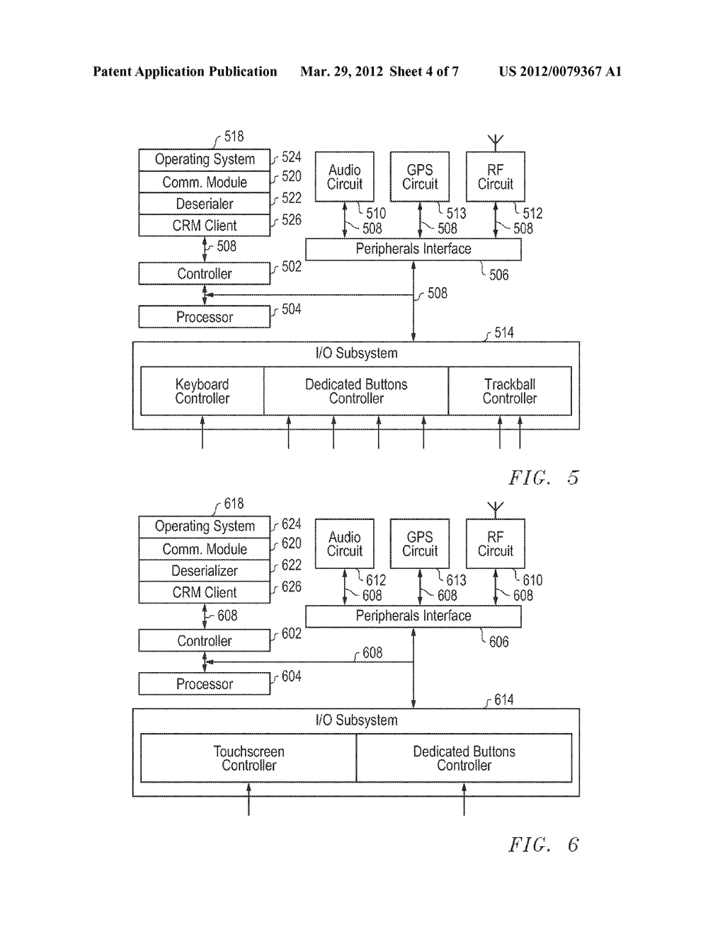 METHOD AND APPARATUS FOR DEFINING AN APPLICATION TO ALLOW POLYMORPHIC     SERIALIZATION - diagram, schematic, and image 05