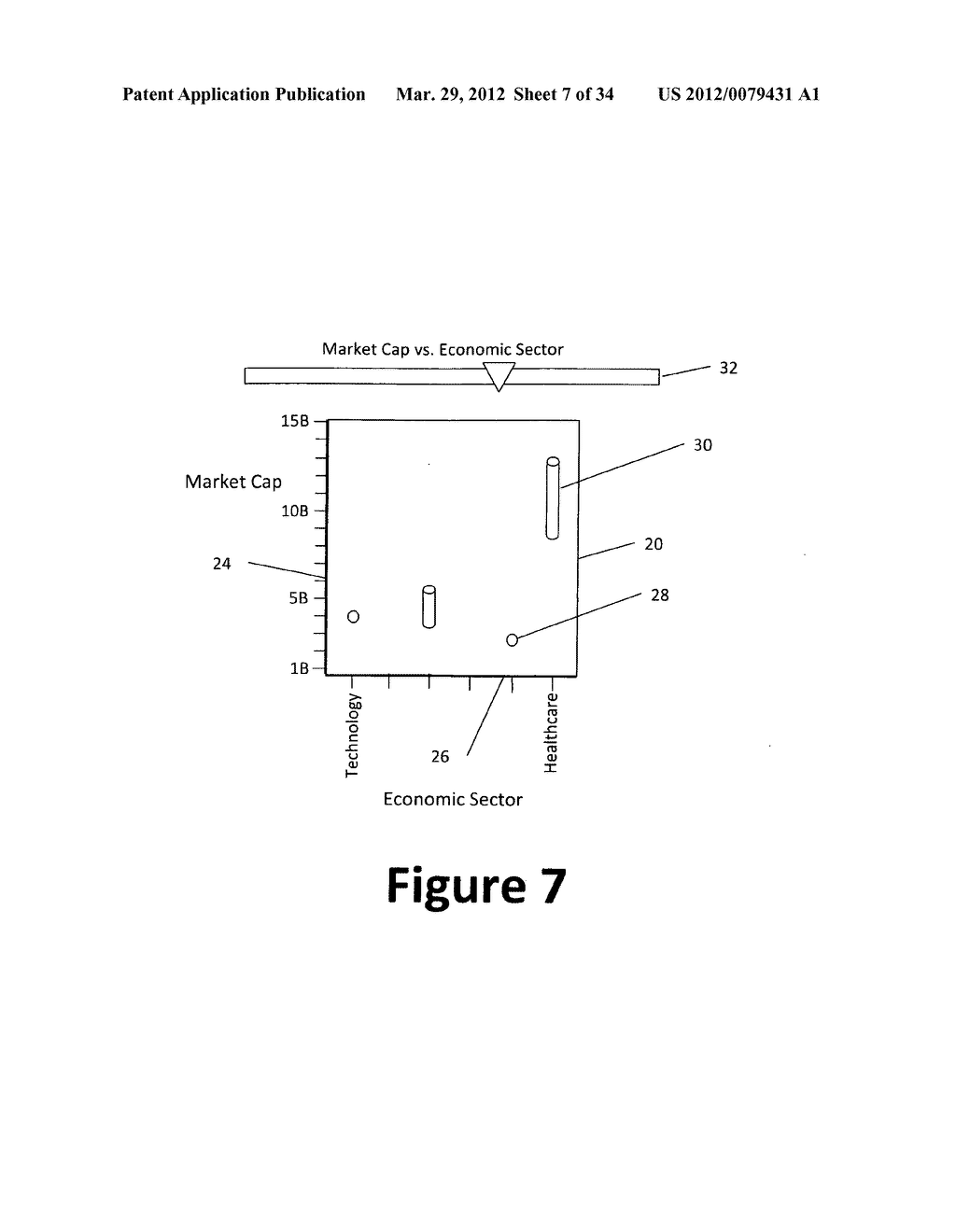 System and method for 3-dimensional display of data - diagram, schematic, and image 08
