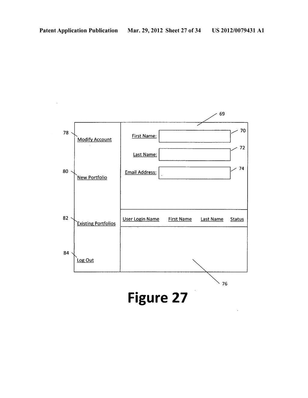 System and method for 3-dimensional display of data - diagram, schematic, and image 28