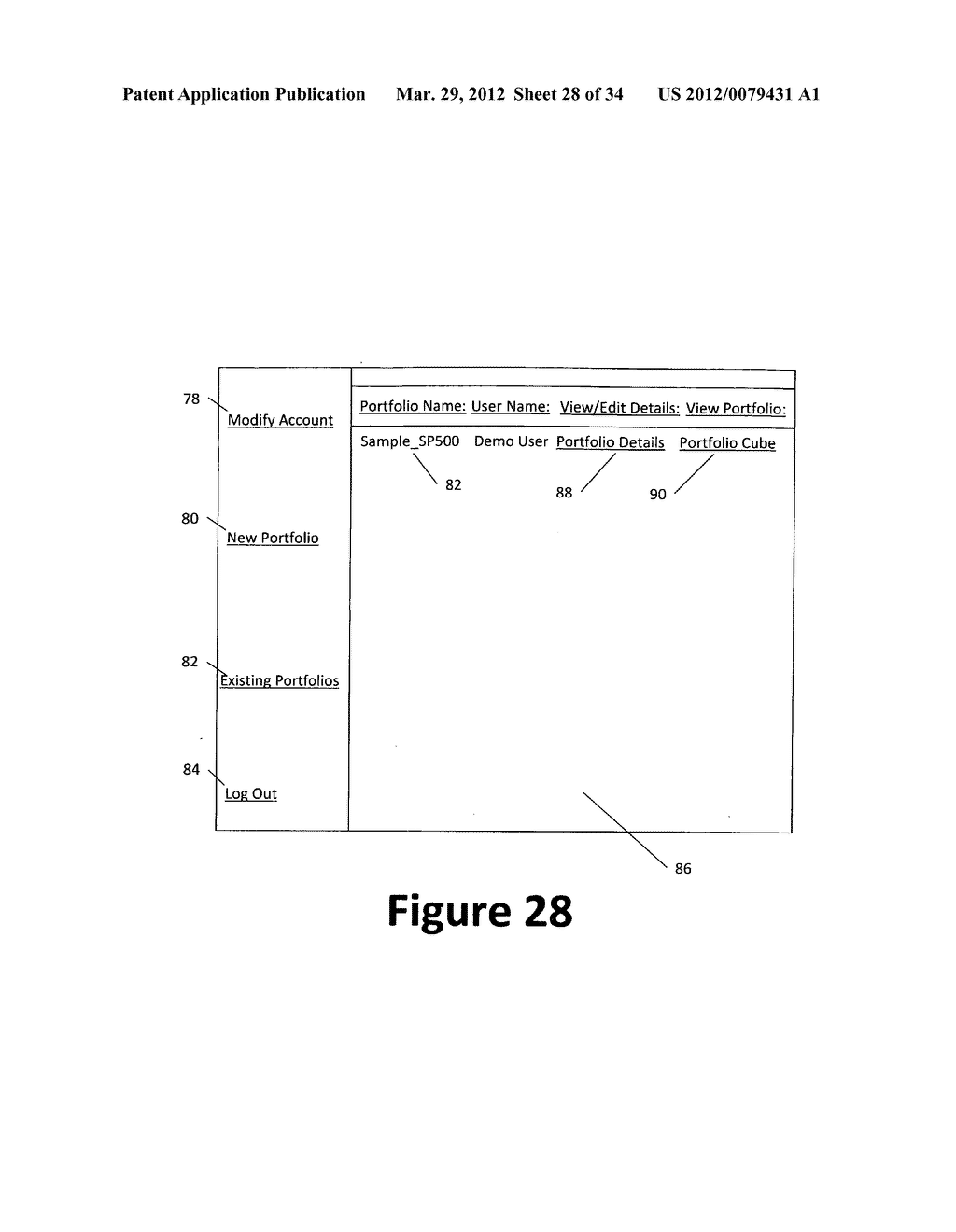 System and method for 3-dimensional display of data - diagram, schematic, and image 29