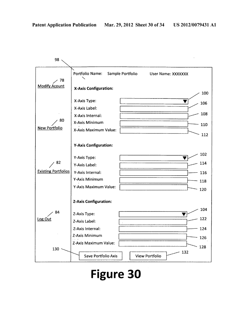 System and method for 3-dimensional display of data - diagram, schematic, and image 31