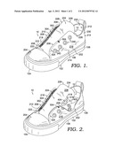 Easy Slip Shoe diagram and image
