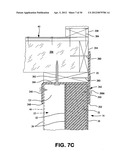 Building panel assemblies and methods of use in wall structures diagram and image