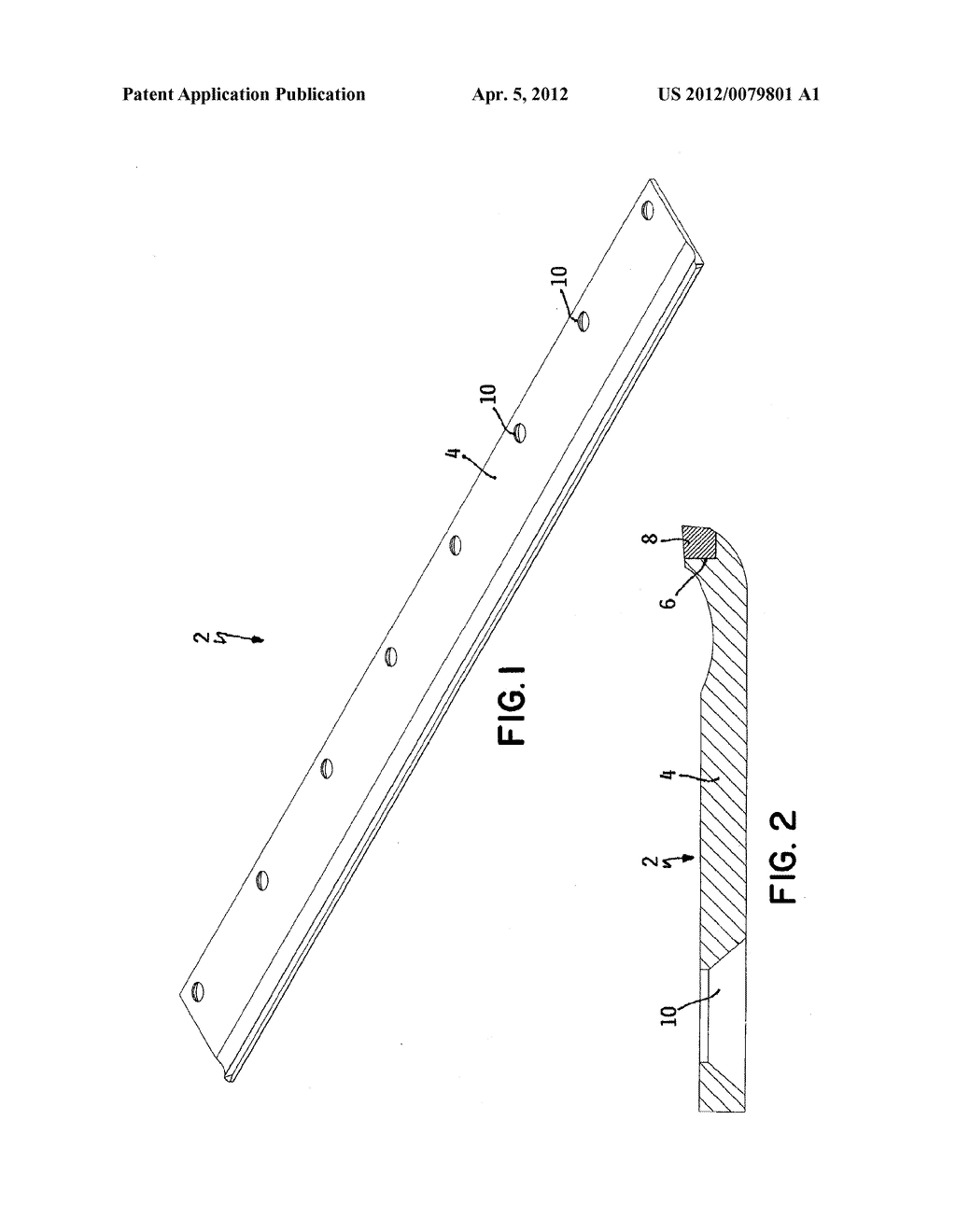 BEDKNIFE FOR REEL CUTTING UNIT AND MANUFACTURING METHOD FOR SAME - diagram, schematic, and image 02