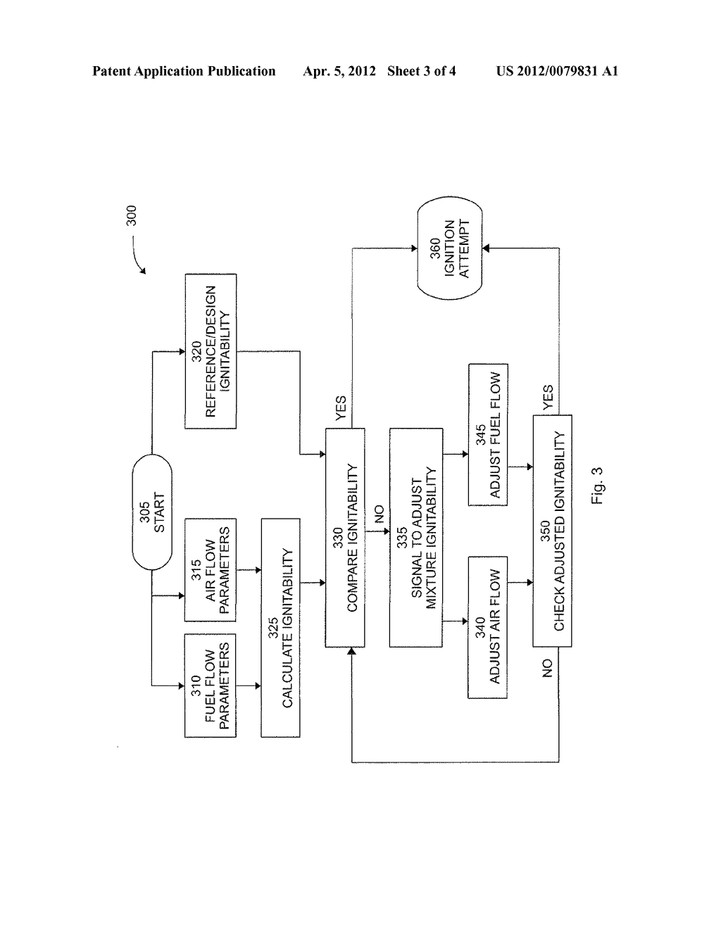 METHOD, APPARATUS AND SYSTEM FOR IGNITING WIDE RANGE OF TURBINE FUELS - diagram, schematic, and image 04