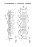 IMPLANTABLE FASTENER CARTRIDGE COMPRISING BIOABSORBABLE LAYERS diagram and image