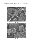 POTATO SHAPED GRAPHITE FILLER, THERMAL INTERFACE MATERIALS AND EMI     SHIELDING diagram and image