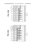 SEMICONDUCTOR DEVICE WITH JUNCTION FIELD-EFFECT TRANSISTOR AND     MANUFACTURING METHOD OF THE SAME diagram and image