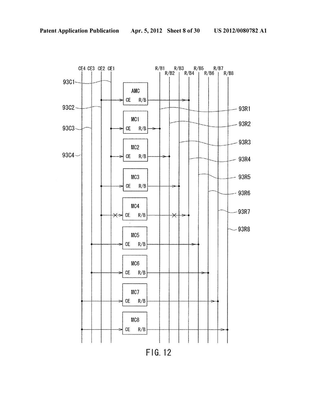 METHOD OF MANUFACTURING LAYERED CHIP PACKAGE - diagram, schematic, and image 09