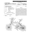 CONTROL APPARATUS FOR MOTOR-ASSISTED BICYCLE diagram and image