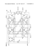 CONTROL CIRCUIT, DCDC CONVERTER, AND DRIVING METHOD diagram and image