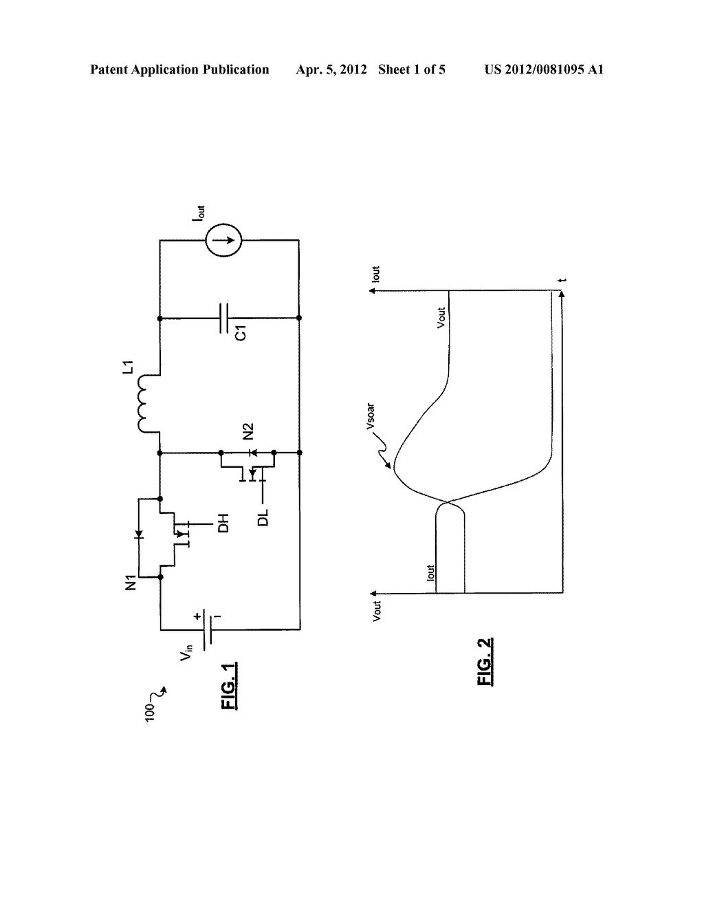 SYSTEMS AND METHODS FOR CONTROLLING INDUCTIVE ENERGY IN DC-DC CONVERTERS - diagram, schematic, and image 02
