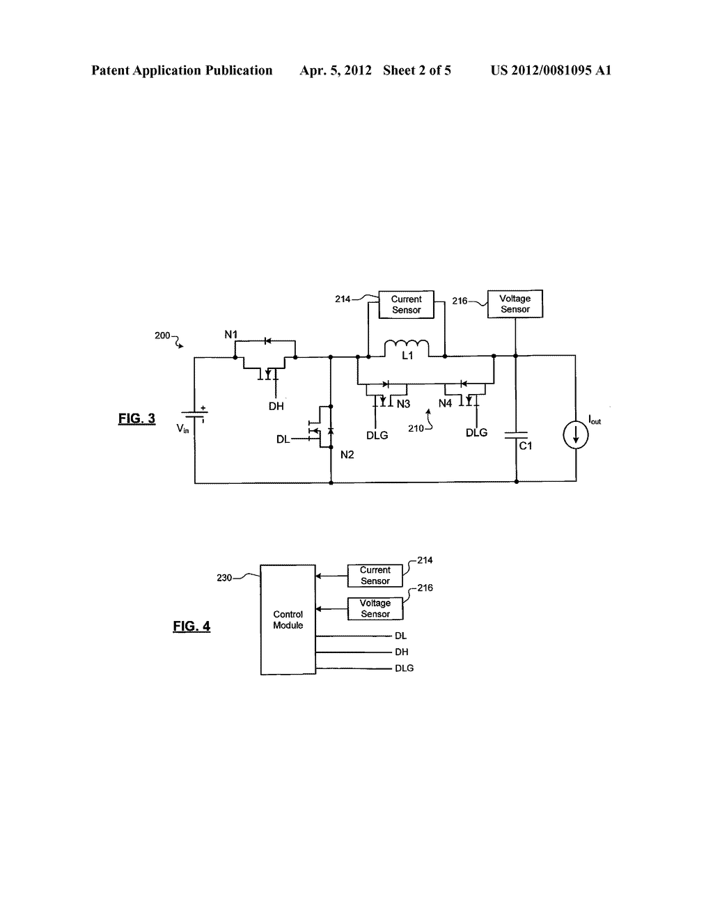SYSTEMS AND METHODS FOR CONTROLLING INDUCTIVE ENERGY IN DC-DC CONVERTERS - diagram, schematic, and image 03