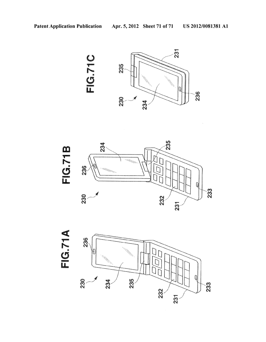 DISPLAY DRIVE DEVICE, DISPLAY DEVICE, DRIVING CONTROL METHOD, AND     ELECTRONIC DEVICE - diagram, schematic, and image 72