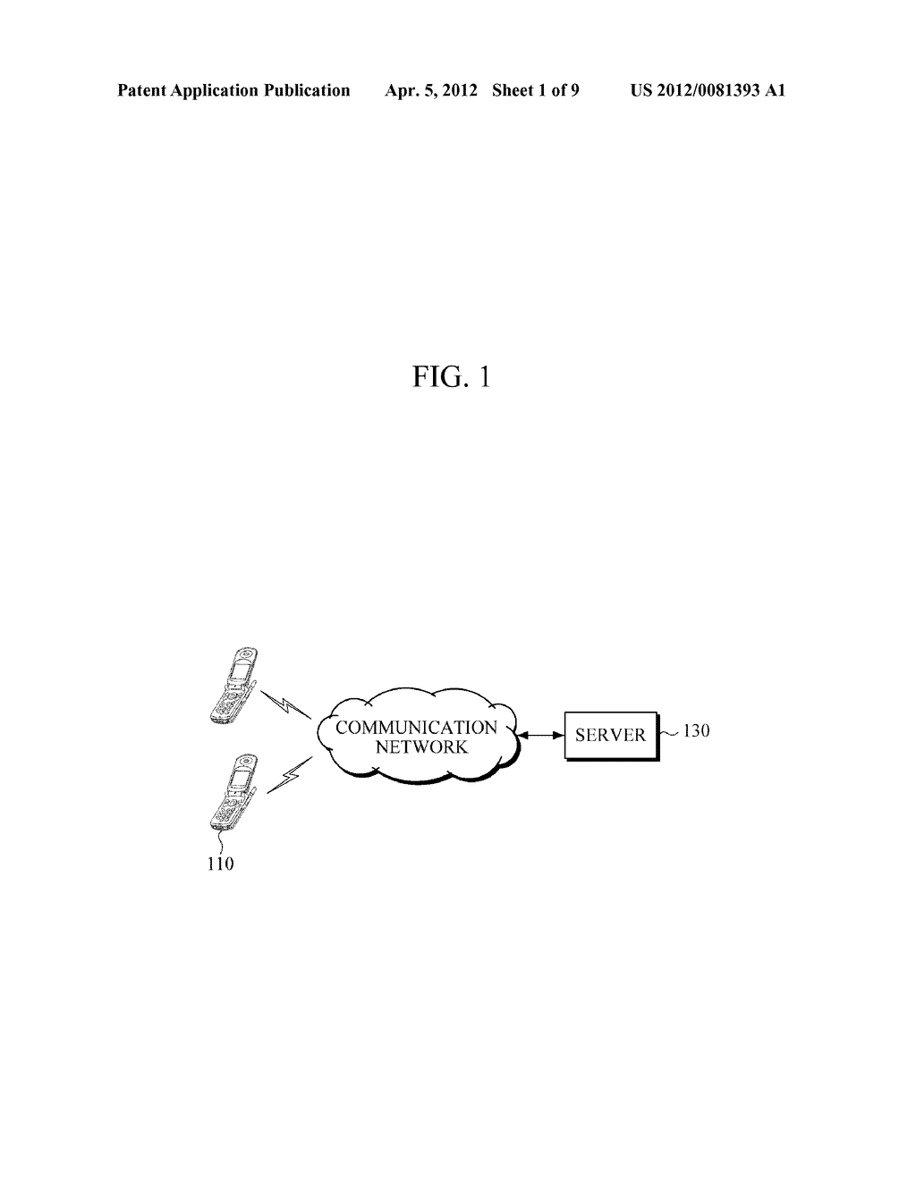 APPARATUS AND METHOD FOR PROVIDING AUGMENTED REALITY USING VIRTUAL OBJECTS - diagram, schematic, and image 02