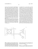 PORPHYRAZINE COLORING MATTER, INK COMPOSITION, RECORDING METHOD, AND     COLORED OBJECT diagram and image