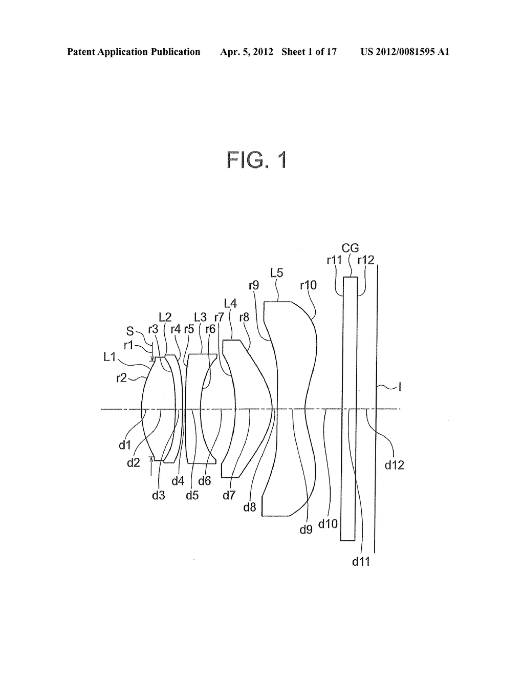 IMAGE TAKING OPTICAL SYSTEM AND IMAGE PICKUP APPARATUS EQUIPPED WITH SAME - diagram, schematic, and image 02