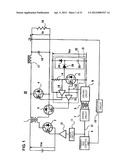 ISOLATED SWITCHING POWER SUPPLY APPARATUS diagram and image