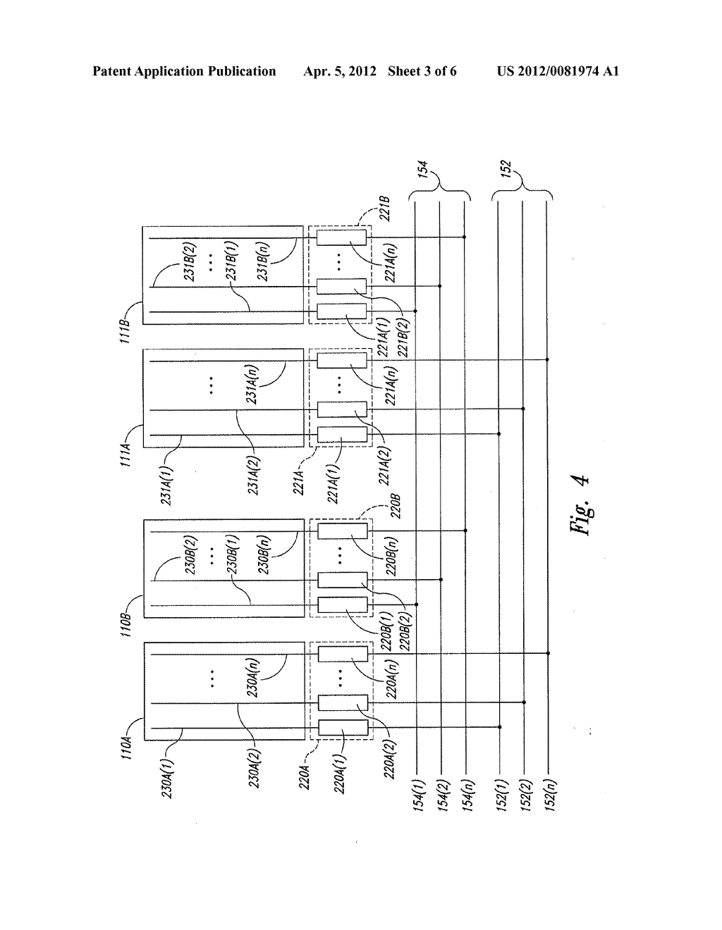 INPUT-OUTPUT LINE SENSE AMPLIFIER HAVING ADJUSTABLE OUTPUT DRIVE     CAPABILITY - diagram, schematic, and image 04