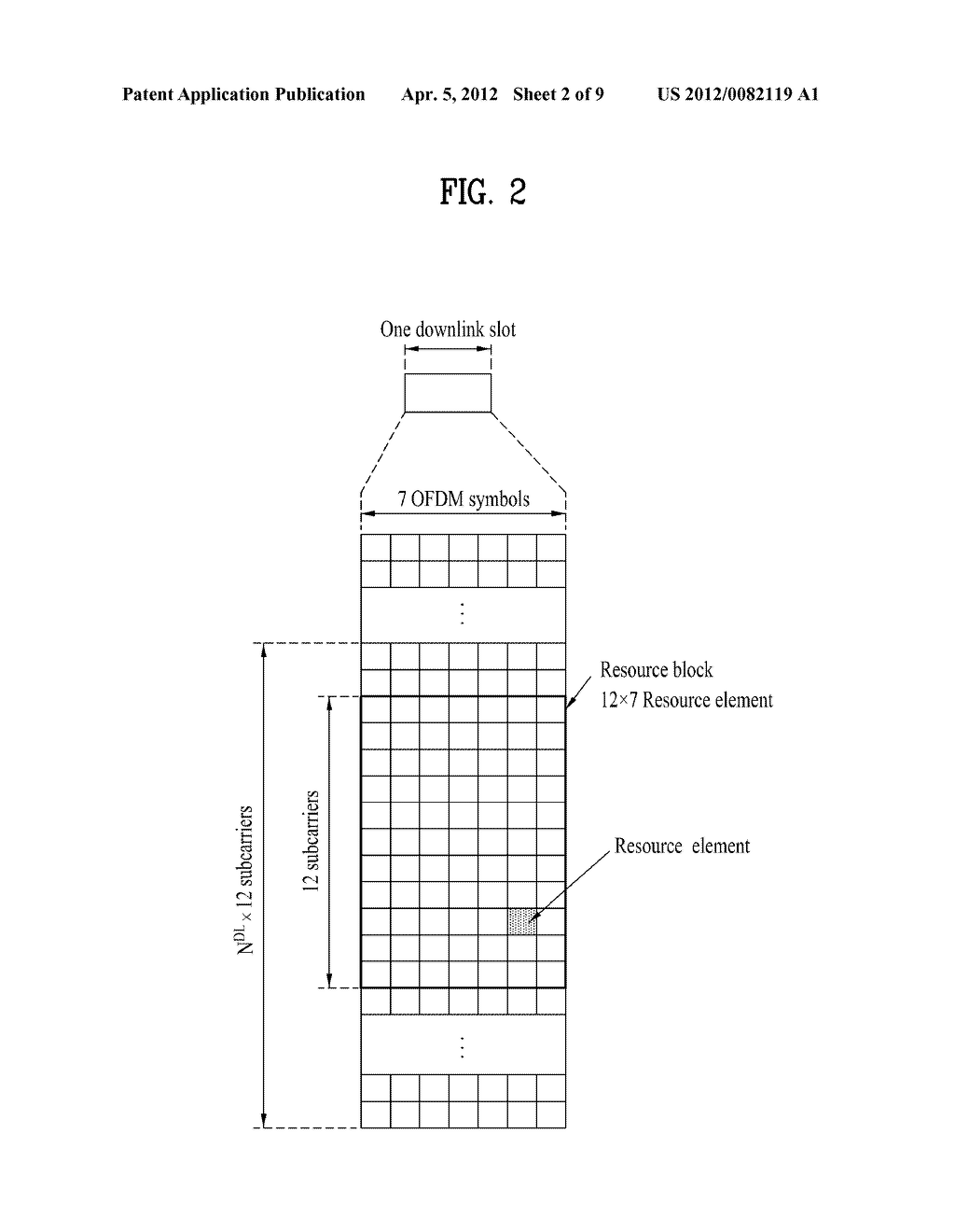 DATA TRANSMISSION/RECEPTION METHOD AND APPARATUS USING A TRANSMISSION     DIVERSITY TECHNIQUE IN A WIRELESS COMMUNICATION SYSTEM - diagram, schematic, and image 03